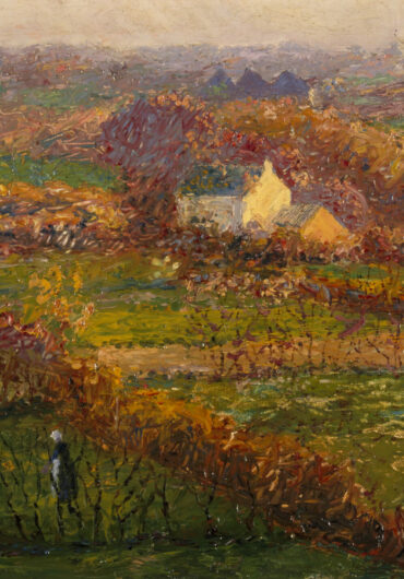Toorop: Between faith and hope